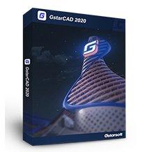 GstarCAD 2020