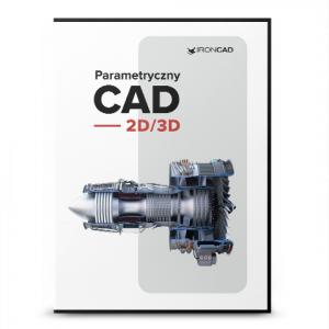 Program CAD 3D IRONCAD